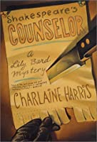 Shakespeare's Counselor (A Lily Bard Mystery, #5)