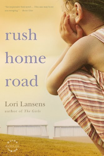 the girls by lori lansens essay Buy the paperback book the girls by lori lansens at indigoca, canada's largest bookstore + get free shipping on books over $25.