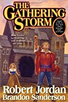 The Gathering Storm (Wheel of Time, #12)