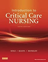 Introduction to Critical Care Nursing - Elsevieron Vitalsource
