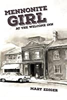Mennonite Girl at the Welcome Inn