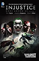 Injustice Year One: The Complete Edition