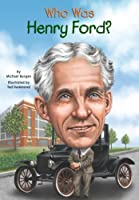 Who Was Henry Ford? (Who Was...?)