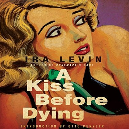 Watch A Kiss Before Dying 1956  Xmovies8