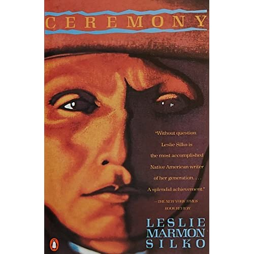 an analysis of ceremony by leslie silko Leslie marmon silko's novel ceremony was first published by penguin in march 1977 to much critical acclaim the novel tells the story of tayo,.