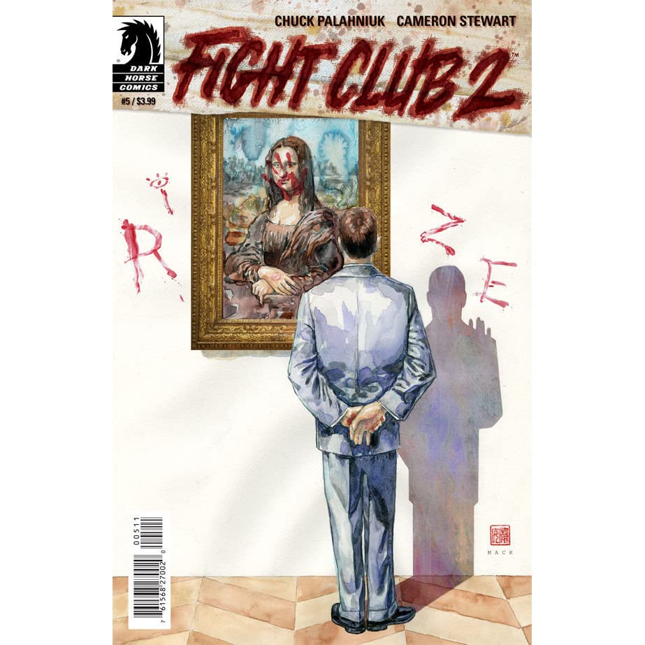 fight club by chuck palahniuk reviews discussion fight club 2 5 by chuck palahniuk reviews discussion bookclubs lists