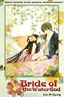 Bride of The Water God vol. 18 (Bride of The Water God, #18)