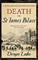 Death in St James's Palace (John Rawlings, #8)