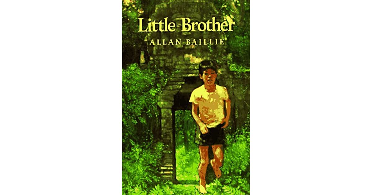 little brother book allan baillie pdf