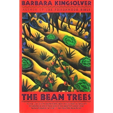 an analysis of the native american culture in the bean trees by barbara kingsolver Get everything you need to know about belonging and homeland in the bean trees analysis the bean trees by barbara kingsolver native american culture of.
