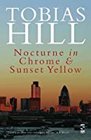 Nocturne in Chrome & Sunset Yellow (London)