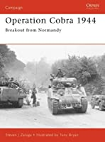 Operation Cobra 1944: Breakout from Normandy (Campaign)