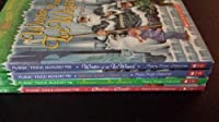 Magic Tree House: Books 29-32: #29 Christmas in Camelot; #30 Haunted Castle on Hallow's Eve; #31 Summer of the Sea Serpent; #32 Winter of the Ice Wizard