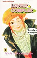 Lovely Complex Vol. 1