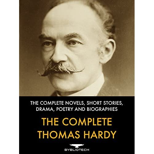 the philosophy of thomas hardy The depressive world of thomas hardy is based on the love, because this feeling causes most of the suffering in our lives love causes the feeling of suffering to almost all female characters of this author – to tess, to bathesheba, to elizabeth-jane and so on therefore, the philosophy of thomas hard played a crucial role in his career.