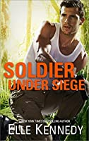 Soldier Under Siege (The Hunted)