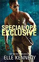 Special Ops Exclusive (The Hunted)