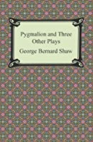 pygmalion as a problem play Shaw, bernard - pygmalion myth - - referat / aufsatz  bernhard shaw takes the title of his play from a myth  mrs warren and the problem of prostitution and.