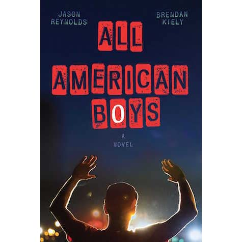 All american teen reviews