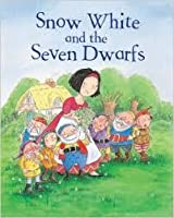 Snow White and the Seven Dwarfs (Bright Sparks)