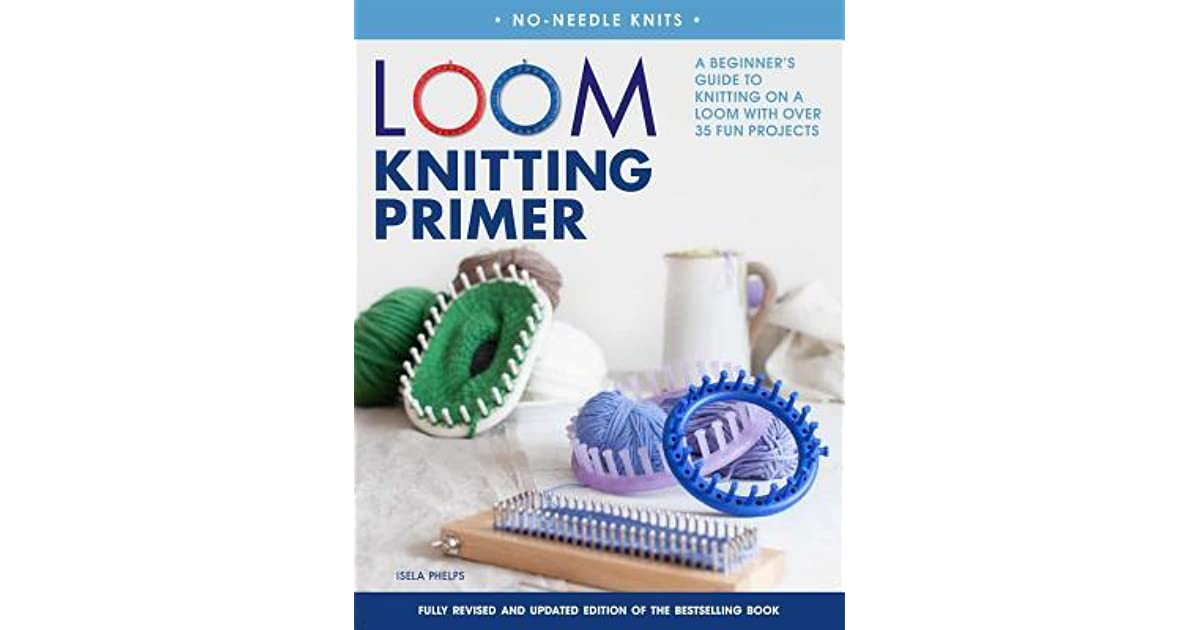 Knitting History Trivia : Maggie the united states s review of loom knitting