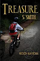 Treasure (Seed Savers, #1)