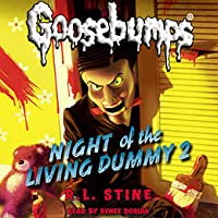 goosebumps night of the living dummy 2 book report Extra resources for night of the living dummy (goosebumps, book 7) sample text they are the programming equivalent of bad grammar and are caught by the java compiler .