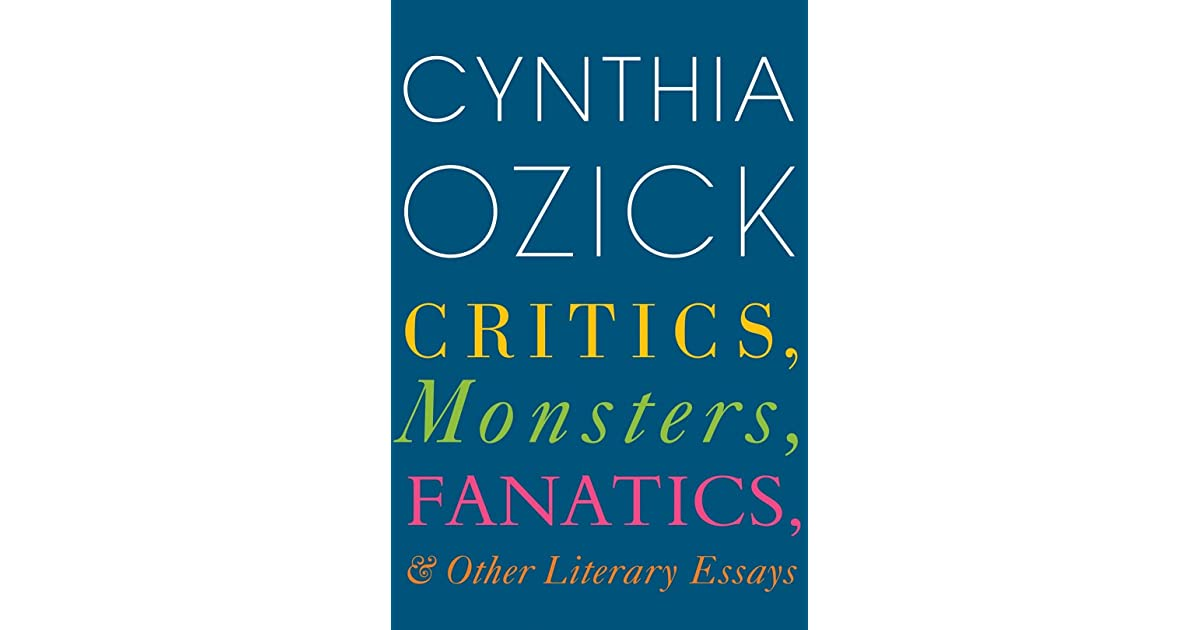"""ozick essays For instance, when ozick describes how """"rosa clung to the shawl as if it covered only herself,"""" it's becomes apparent that rosa put up a fight to keep her."""