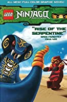 Lego Ninjago Vol.3 - Rise of the Serpentine