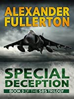Special Deception (The SBS Trilogy)