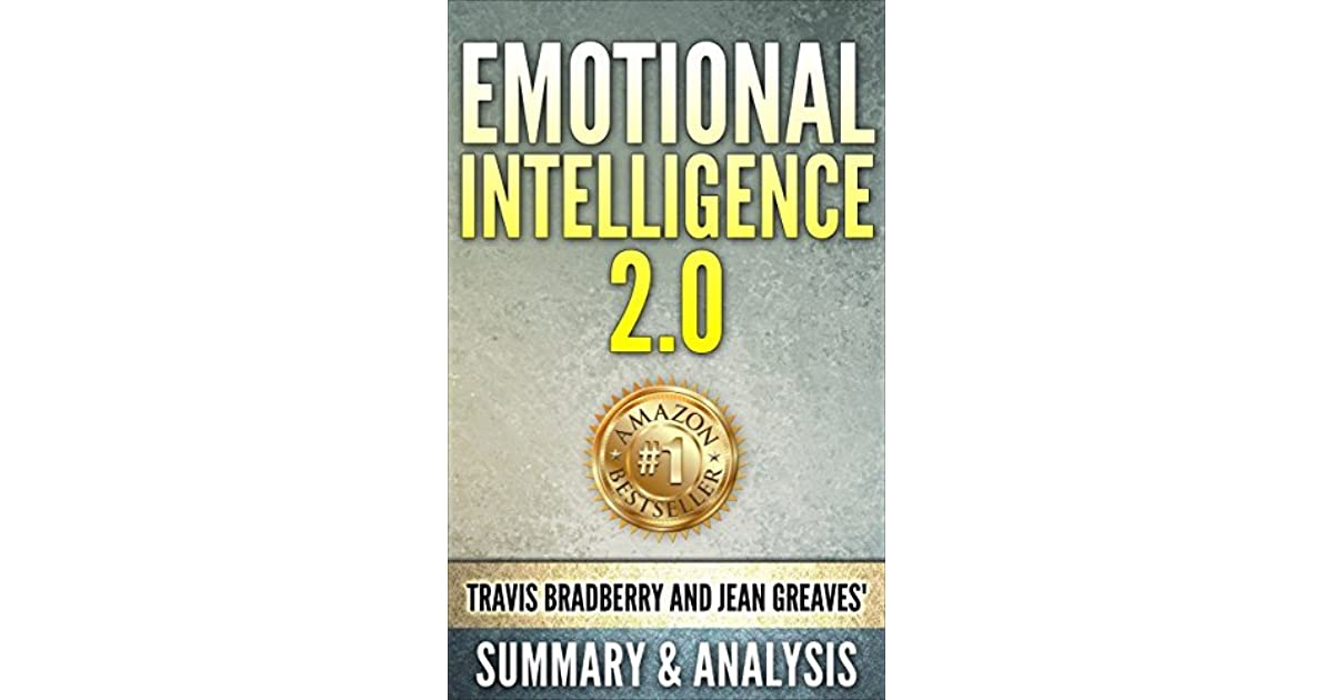 emotional intelligence 2 0 summary and assessment The eq-i 20® emotional intelligence (ei) is a set of emotional and social   what follows is a simple and easy to understand summary of the reliability and   the eq-i 20 is based on a history of assessment research spanning decades.