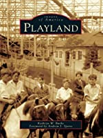 Playland (Images of America: New York)
