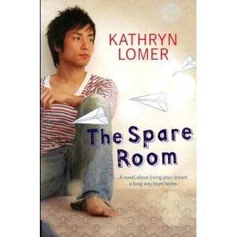the spare room by kathryn lomer essay The spare room kathryn lomer free essays - studymode the novel 'the spare room', by kathryn lomer 1 university of queensland press the spare room kathryn lomer hum 482 room.