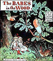 Babes in the Wood (Illustrated)
