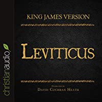 The Holy Bible in Audio - King James Version: Leviticus