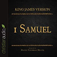 The Holy Bible in Audio - King James Version: 1 Samuel
