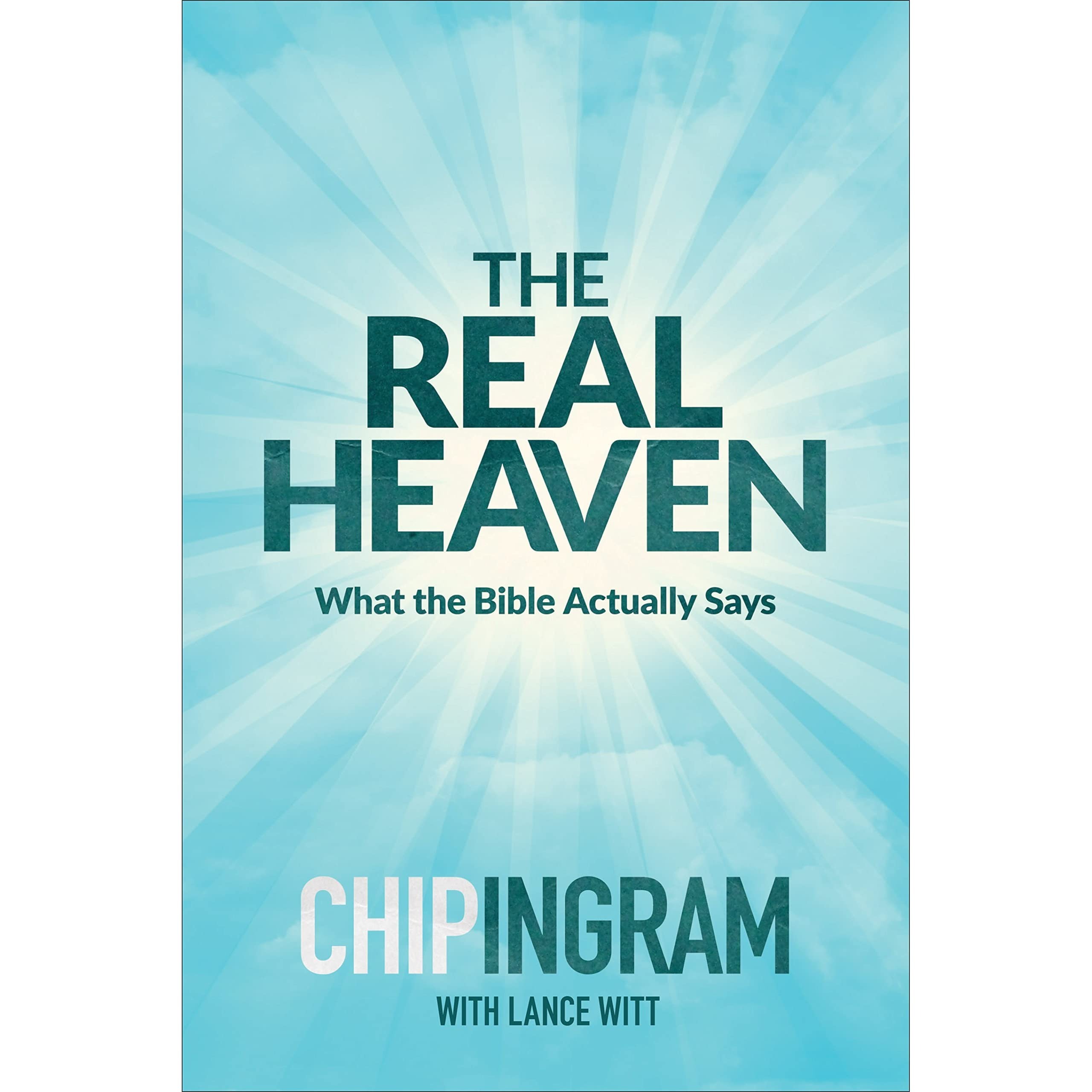 Heaven Is For Real Book Quotes: Book Giveaway For The Real Heaven: What The Bible Actually