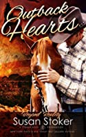 Outback Hearts (Beyond Reality, #1)