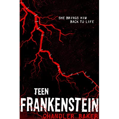 book review of frankenstein by marry Read common sense media's frankenstein review, age rating, and parents guide  mary shelley, who wrote the book during an idyllic sojourn with the bad boys of.