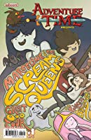 Adventure Time Presents Marceline and the Scream Queens (Adventure Time: Marceline and the Scream Queens, #1 of 6)