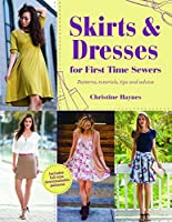 Skirts/Dresses First Time Sewers