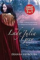 The Lady Julia Grey Chronicles (Lady Julia Grey, #1-3)