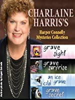 Harper Connelly Mysteries Collection