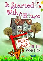 It Started With a House (Westport Mysteries, #1)