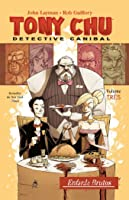 Tony Chu, Detective Canibal - Vol. 3: Enfarda Brutos