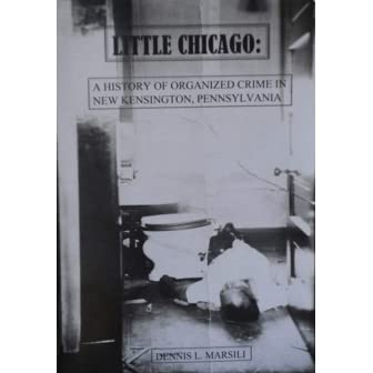 Timeline of organized crime in Chicago
