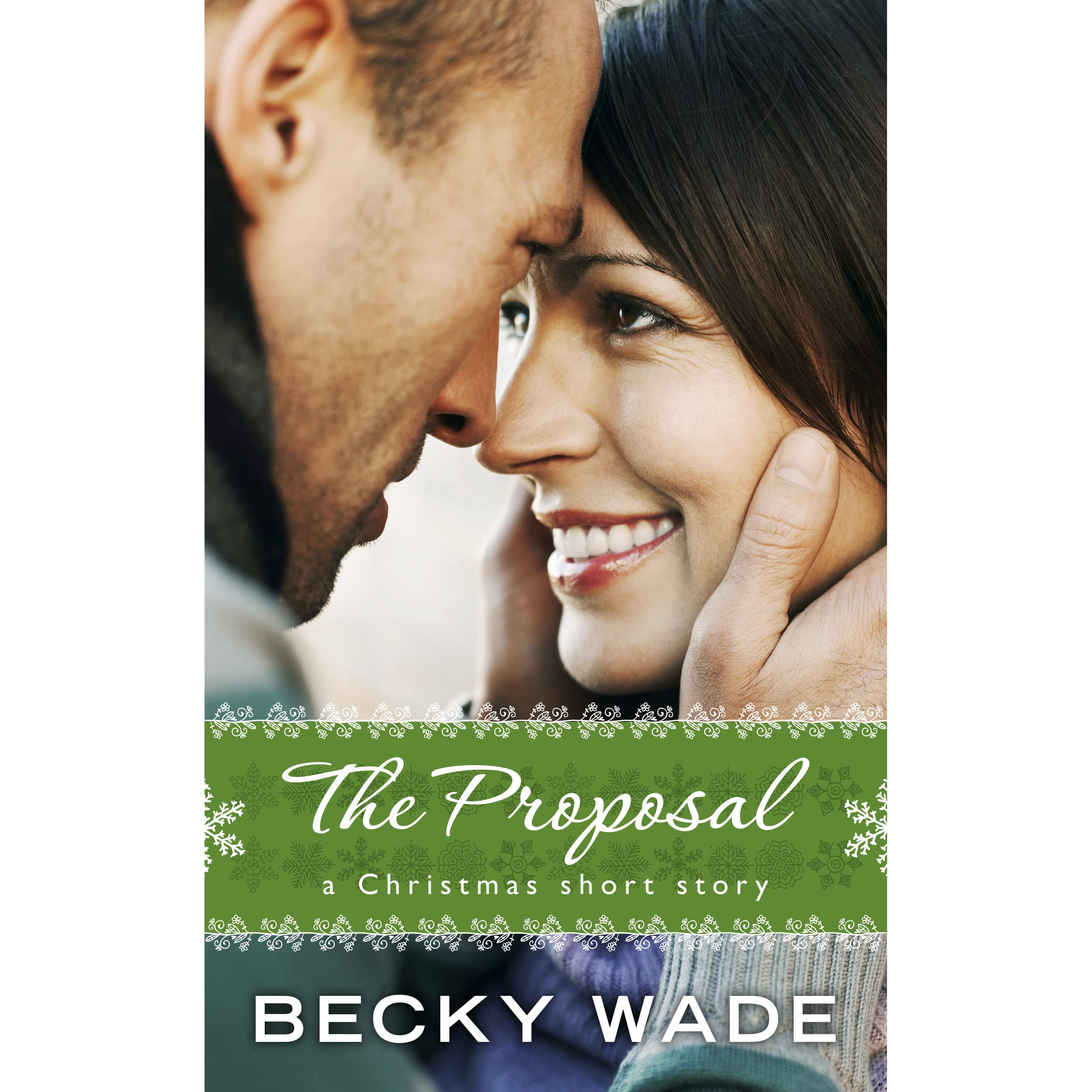 The Proposal (Porter Family #3.5) by <b>Becky Wade</b> — Reviews, Discussion, ... - 27874886._UY2500_SS2500_