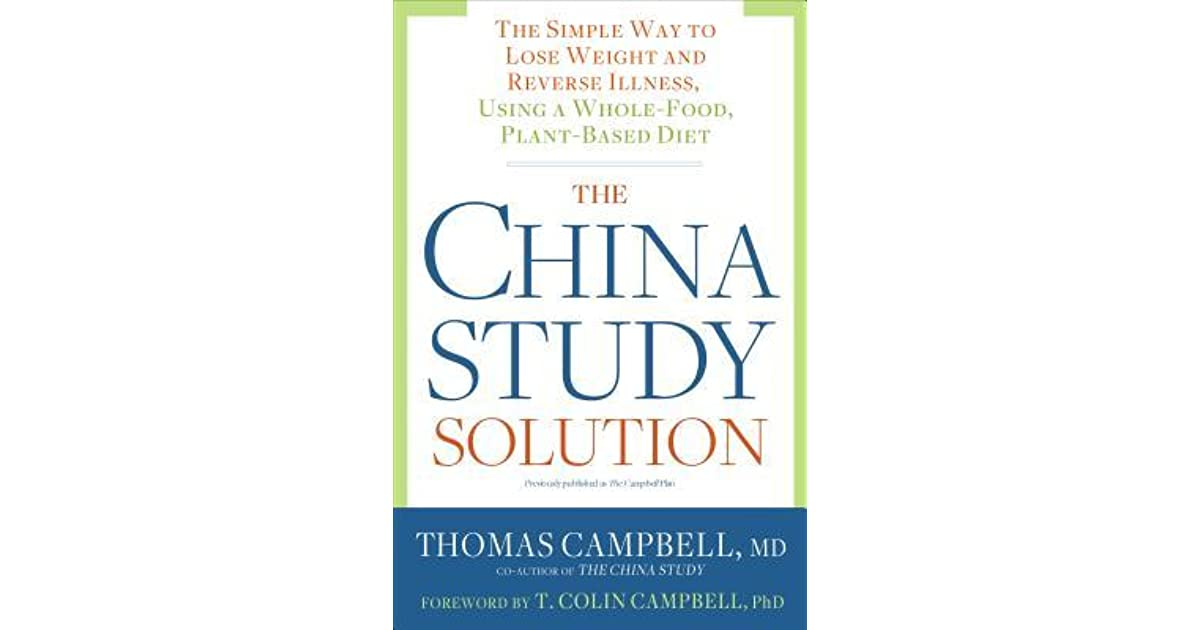 The China Study - The Skeptic's Dictionary