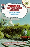 Percy and Harold (Thomas the Tank Engine & Friends)