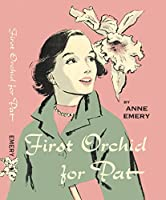First Orchid for Pat (Pat Marlowe Series)